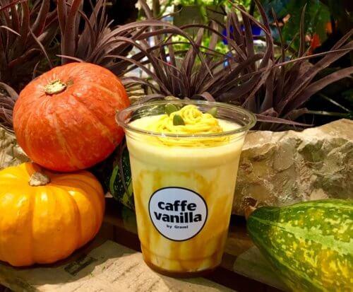 caffe vanilla (カフェ)