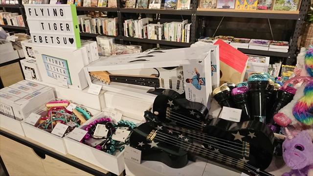 楽器・エレキギター・ウクレレ