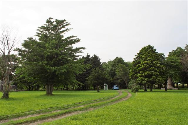 榎本公園全景