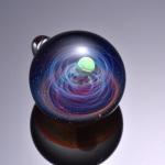 宇宙ガラス・プラスアルファ