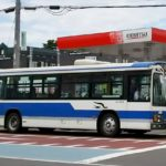 ジェイアール北海道バス(JR)