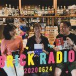 桜木紫乃BRICK RADIO