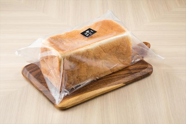 江別パスコ超熟食パン