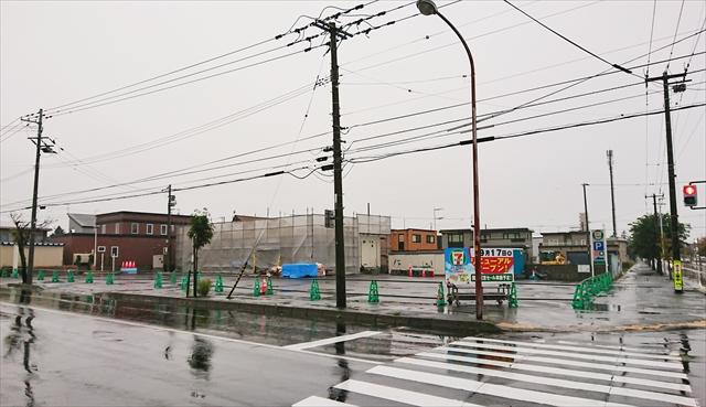 セブン-イレブン 江別錦町店