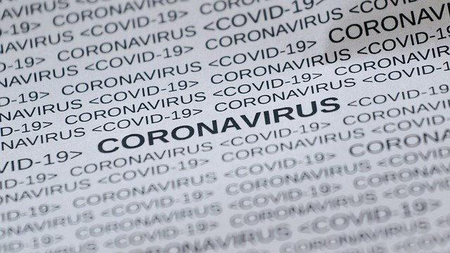 新型コロナウイルス Covid-19