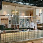 江別蔦屋書店クロック(CLOCK)