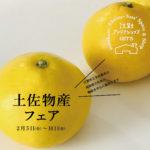 土佐物産フェア・エブリ