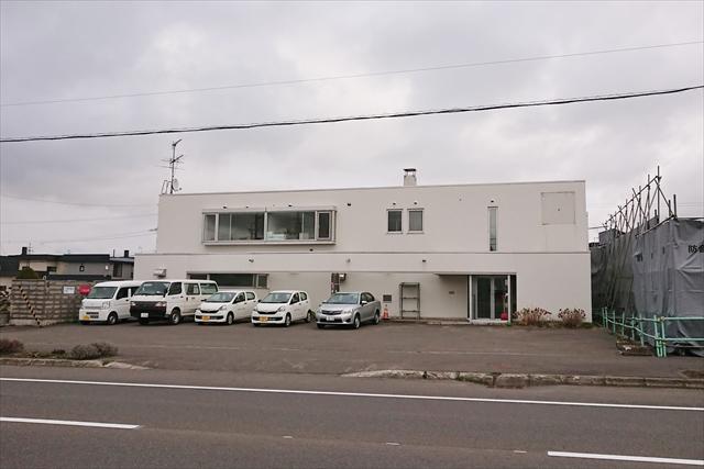 田村内科クリニック病院跡地